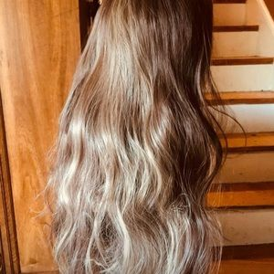 authentic wig